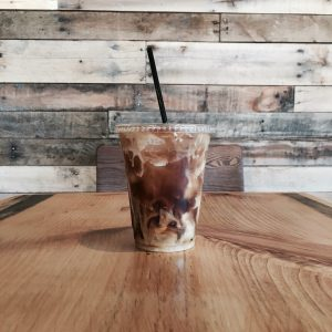 Cold Brewed Coffee Ocean City NJ