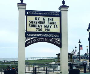 Memorial Day Weekend Ocean City NJ